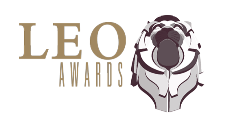 Leo Awards Logo