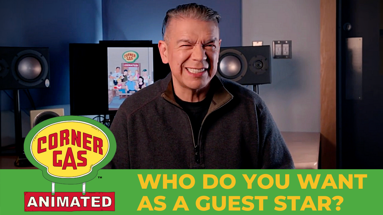 Fans Ask: Who would you want as a guest star?