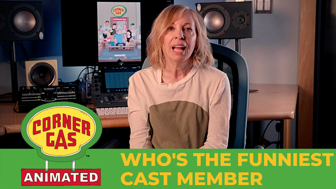 Fans Ask: Who is the funniest cast member