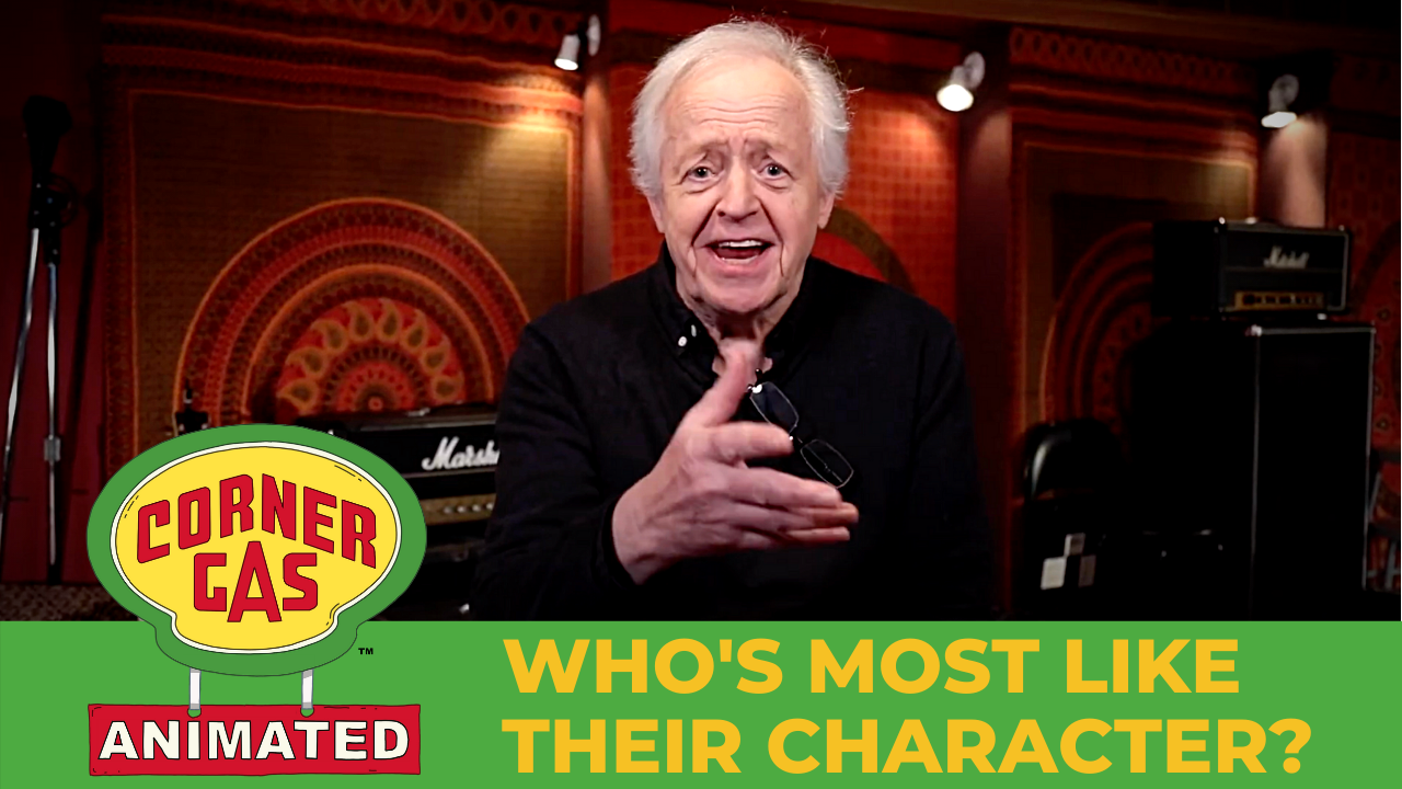 Fans Ask: Who is most like their character