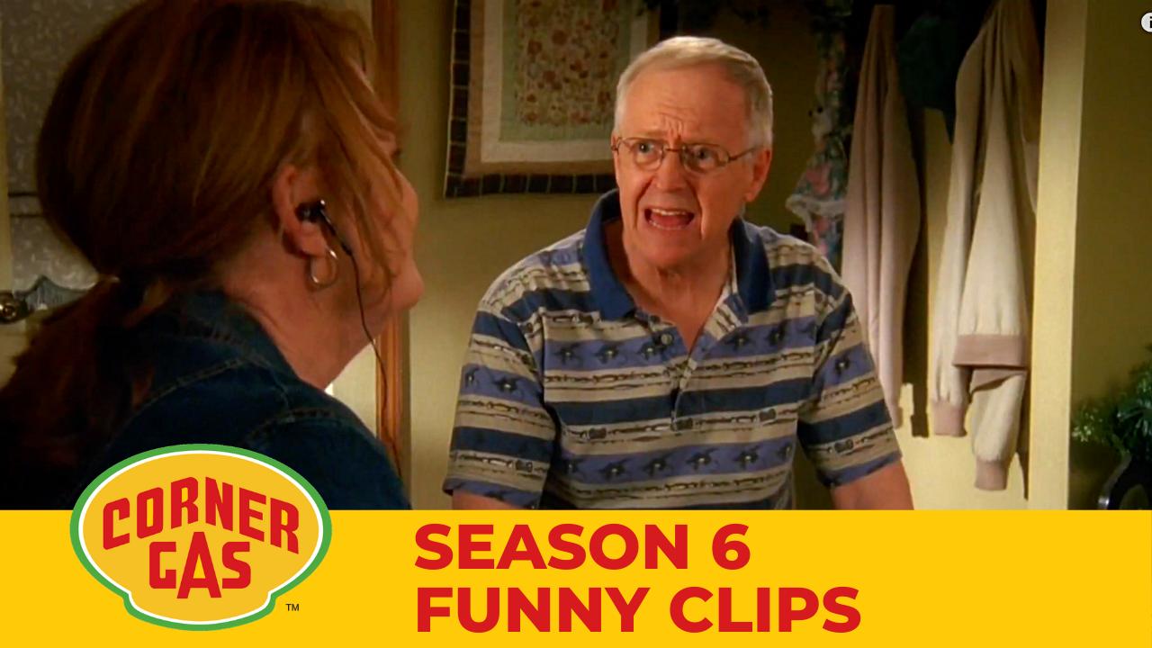 Season 6 Funny Clips Part 1