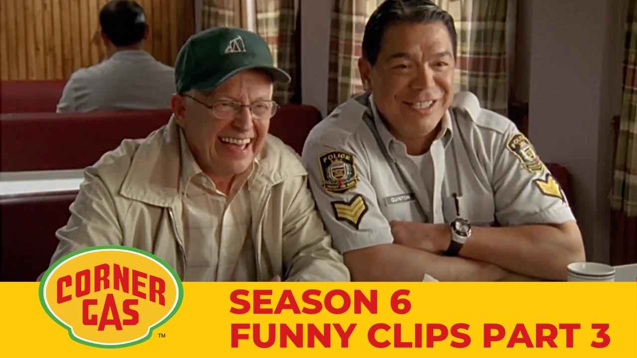 Season 6 Funny Clips Part 3